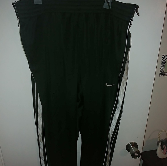 Nike Other - Mend Nike running pants size xxl